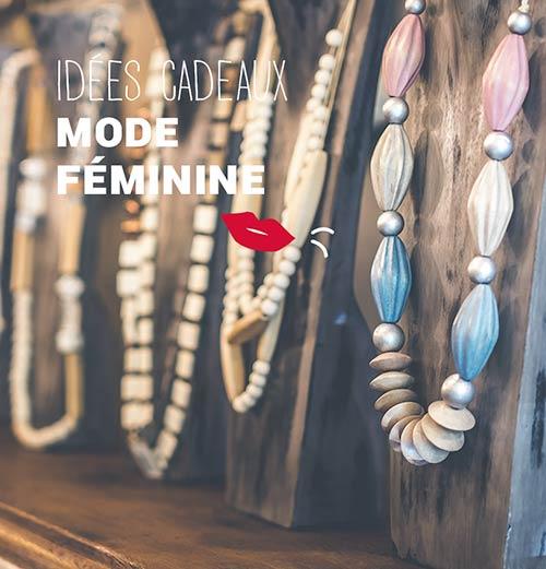 La Mode féminine