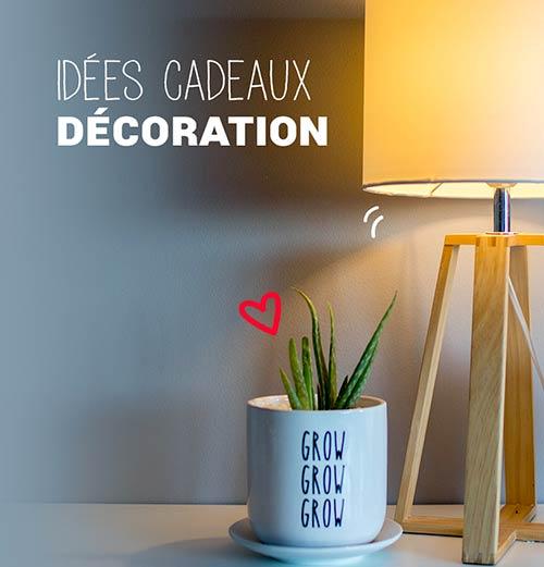 La décoration d'intérieur